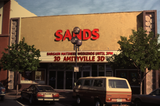 Sand Theatre Glendale