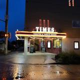 9/15/18 exterior photo credit Times Theatre & Public House Facebook page.