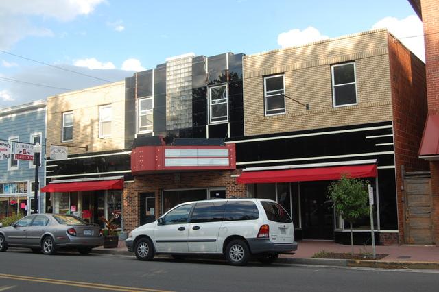 Nelson Theatre