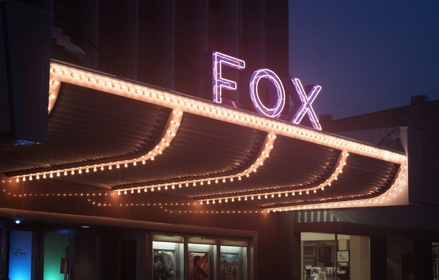 New FOX Marquee