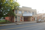 Strasburg Theater