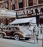 Late `30s photo via Rod Sellers.