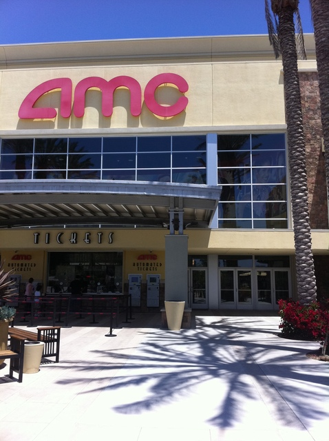 AMC Otay Ranch 12