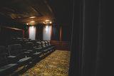 Onyx Theatre - Dream screening room