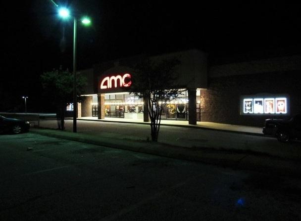 AMC Classic Spartanburg 7