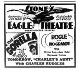 New Eagle Theatre