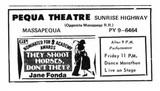 Pequa Theatre