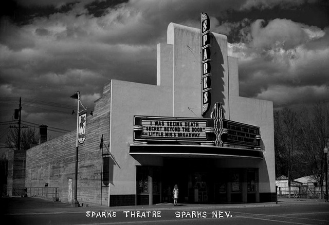 Sparks Theatre