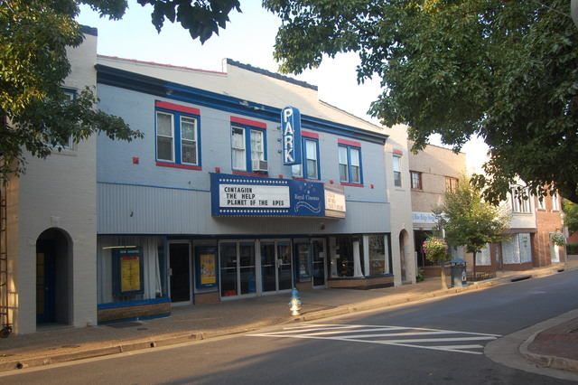 Royal Cinemas