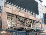 "Odeon Leicester Square – Refurbishment – New Balcony for ""Glass Box"" Feature."