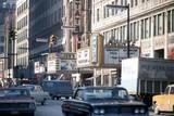 Circa 1968 photo credit Vincent Johnson.
