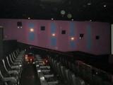 Cinelux Scotts Valley Nice Seats