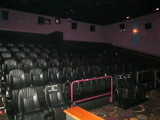 Cinelux Scotts Valley Cinemas Seats