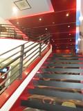 Upstairs Lounge Area SV Cinemas