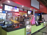 Another Angle Main Lobby SV Cinelux Cinemas