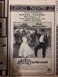 August 1978 print ad via Brattleboro Historical Society.