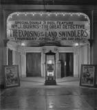 As the Art Theatre in 1913, courtesy of Paul Garrow.