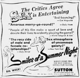 Sutton Theater