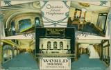 World Theatre postcard courtesy of Ryan Roenfeld.