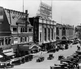 July 7, 1922 photo via Michaela Armetta.