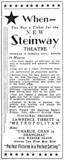 Steinway Theatre
