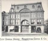As City Opera House.