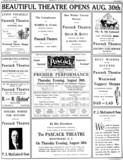 Westwood Cinema