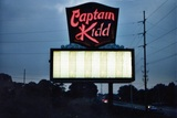 Captain Kidd Drive-In