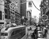 Christmastime late `30s.