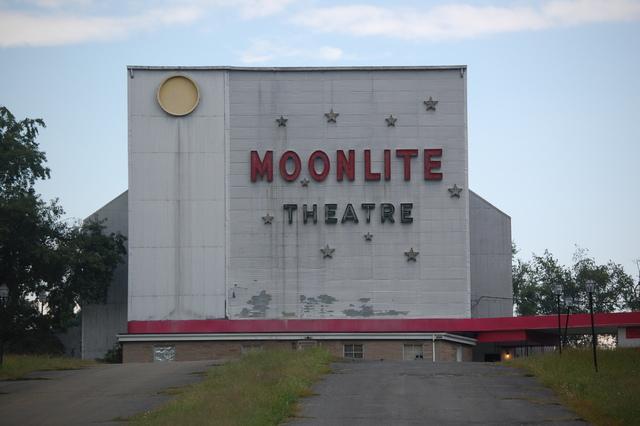 Moonlite Drive-In