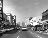 1961 photo courtesy of Sandy Ragsdale.