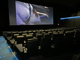 New Dolby Cinema at Lincoln Square