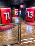 Cineworld Hemel Hempstead – Auditoria 11-13 Entrances.