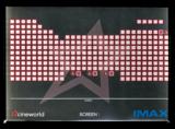 Cineworld Hemel Hempstead – IMAX seating layout.