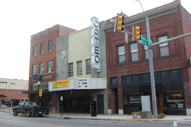 Cameo Theatre