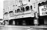Lincoln Theatre exterior