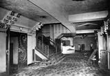 Lincoln Theatre lobby area