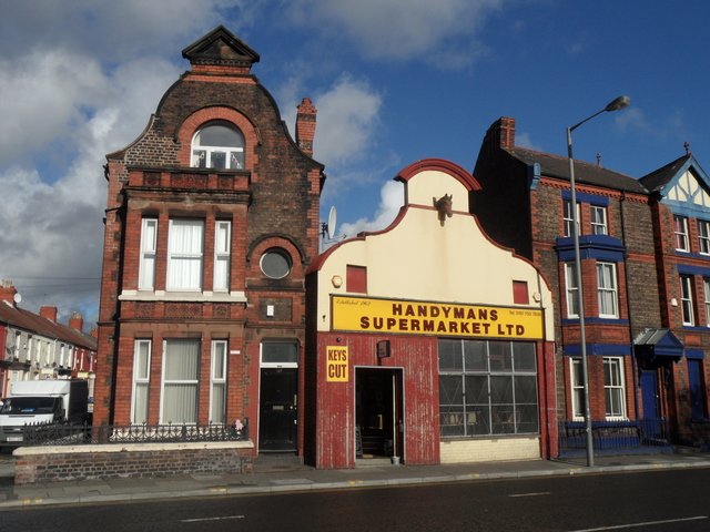 Sefton Picturedrome