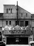 Fox Mesa Theatre exterior