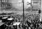 Armistice Day November 11, early `20s.