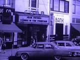 1954 photo via Flossie Mac.