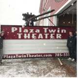 Plaza Twin Theater