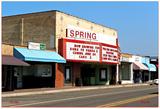 Spring© Theatre