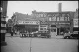 Loew's 1940s tax photo