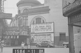 Broadway Theater 1940s tax photo