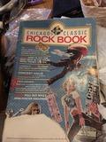 1981 WMET Chicago's Classic Rock Book image credit Tom Brown.