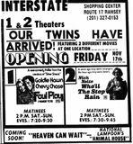 Interstate Theatre