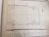<p>1936 plans</p>
