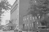 The Century Theater 852 Monroe Street 1940s Tax Photo