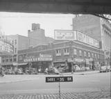 RKO Bushwick, Monroe and the Century Theater 1940s Tax Photo